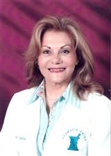 Ana Maria Cabán