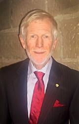 Gerald Edmunds