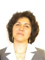 Afsaneh Manshadi