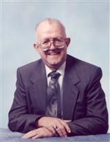 Harvey Thomas