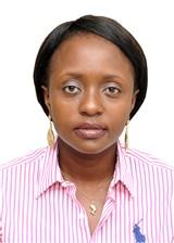 Joyce Kibe