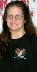Joy Olsen