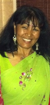 Reena Gauchan