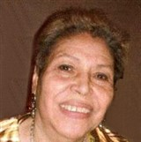 Doris Baker-Ortiz