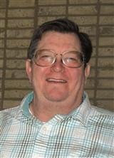 Ralph Patterson