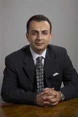 Behnam Tchoubineh