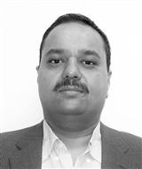 Ashvin Vaghani