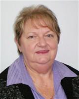 Judy March