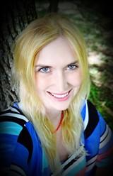 Bridget Dasch