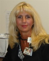 Christine Cantrell