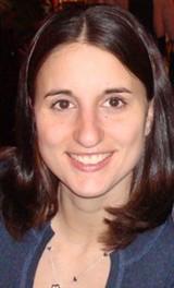 Sarah Pagano