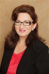 Shahla Safarzadeh
