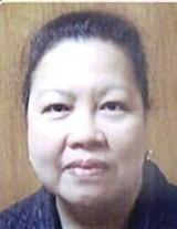 Cora Marie Taningco