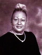 Verna Jackson