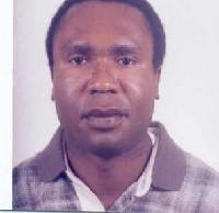 John Chidi Obasi