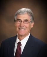 Vernon Johnson