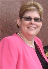 Mary Ellen Mack
