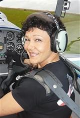 Christine D'Arbel