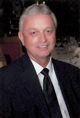 Greg Gerrald