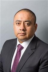 J. Salvador Velasco Soto