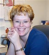 Wendy Hacker