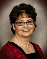Carol Vosburgh