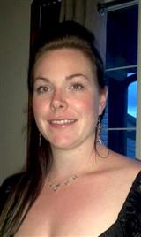 Kristen MacKenzie