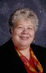 Priscilla Lanier