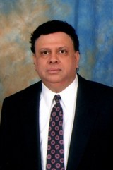 Alberto Urena