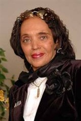 Yvonne Acey