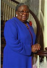 Mildred Farrar