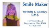 Rochelle Reichley