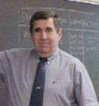 Gilbert Ellis