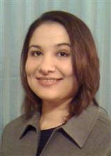 Melissa Nevarez
