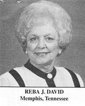 Reba David