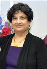 Shanta Rao