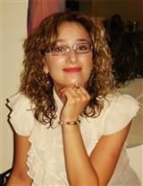 Yana Gefen-Rabinovich