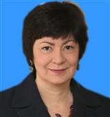 Leslie Keelty