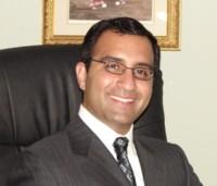 Michael S.  Mansouri