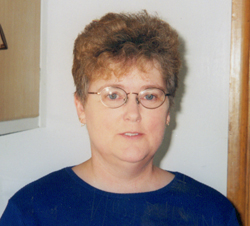 Julie Noetzelman