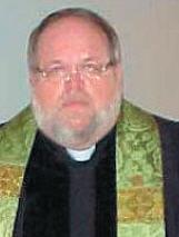 Reverend G. Steven Ellis