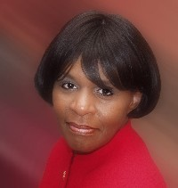 Theresa Ghafari