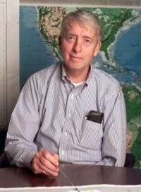 Peter Vail