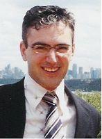 Michael Esber